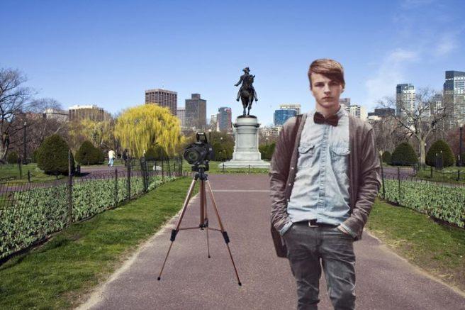 FreshmanFilmMajorArticlePhoto_Dan_Rosenberg