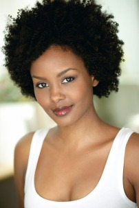 Image result for black girl headshot